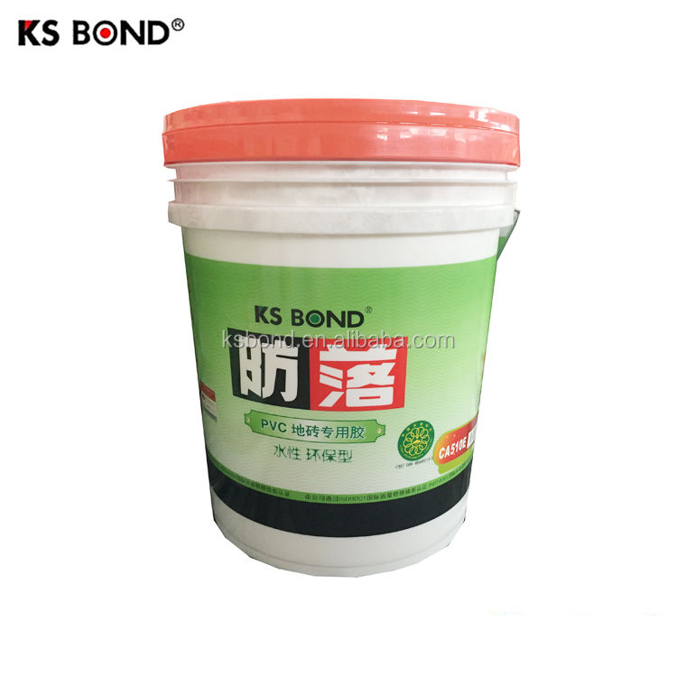 Hot sales high bond strengthen Acrylic Emulsion Copolymer PVA adhesive