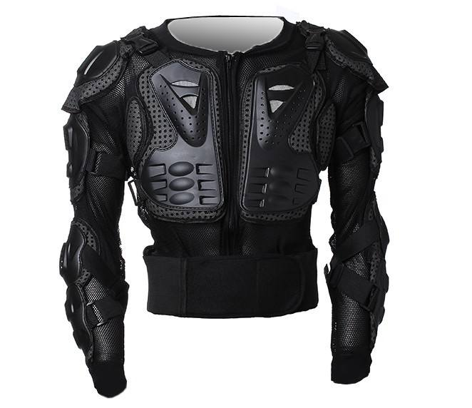 Armor Clothing For Motorcycle Racing & Cross Country Armor Clothing
