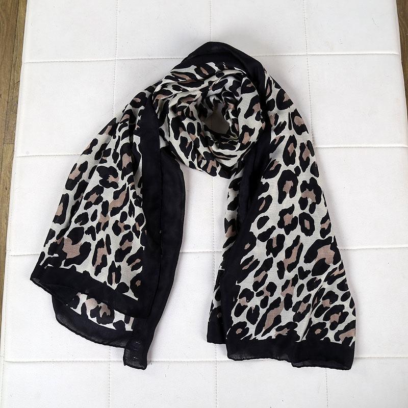 Pieces Damen Strick-Schal Winterschal Scarf Muffler Knit Grey SALE /%