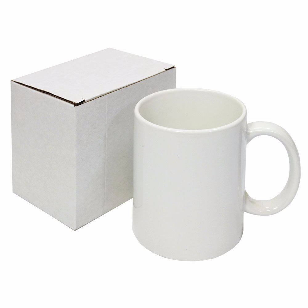 Top Quality 11oz 3A White Sublimation Custom Ceramic Mug Coffee Mug for Sublimation