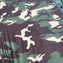High quality military camouflage fabric