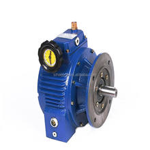 Chinese factory of UDL Stepless Series Motor Speed variator