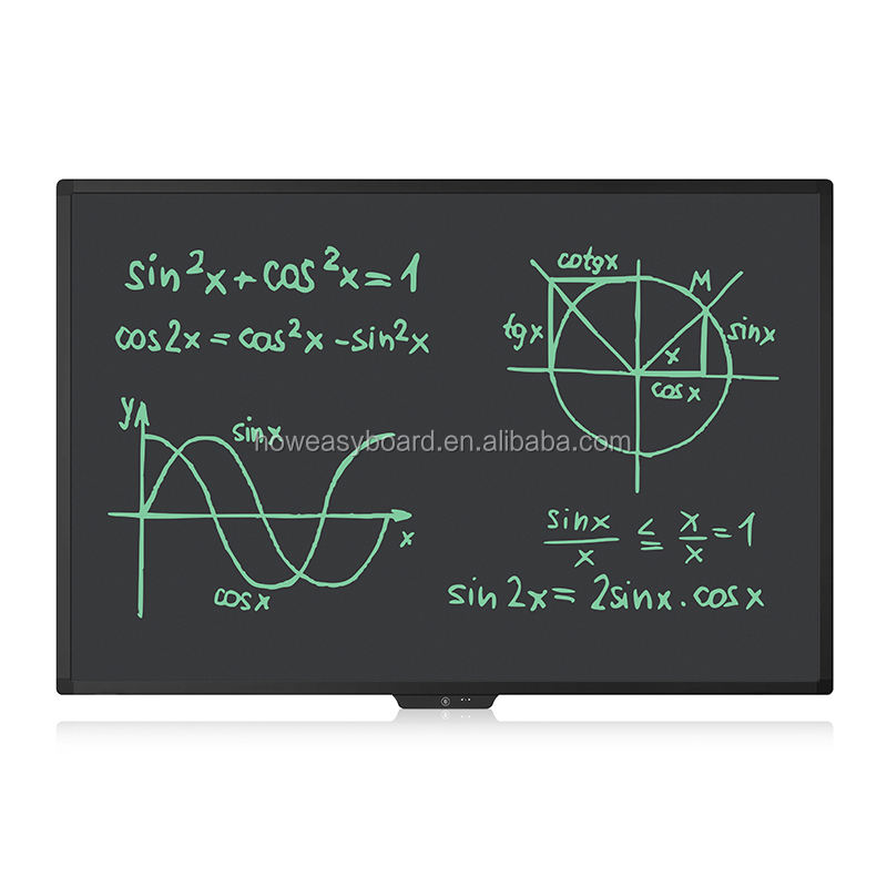 classroom digital whiteboard writing board for classroom e ink supplier