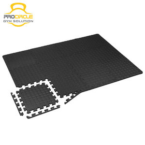 Sport Shock Absorb Gym Rubber Floor Mat