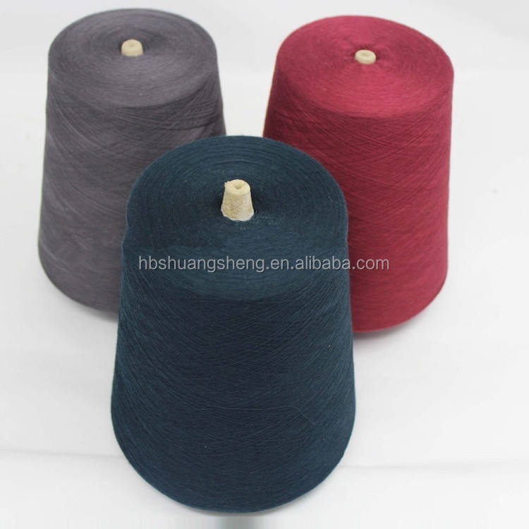 Factory price knitting lenzing modal yarn for knitting