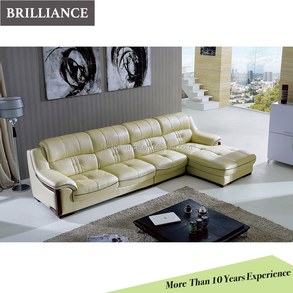 Used Sectional Sofas Corner Pu Leather