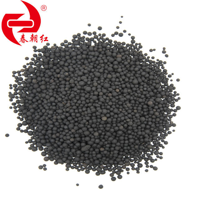 organic granular fertilizer