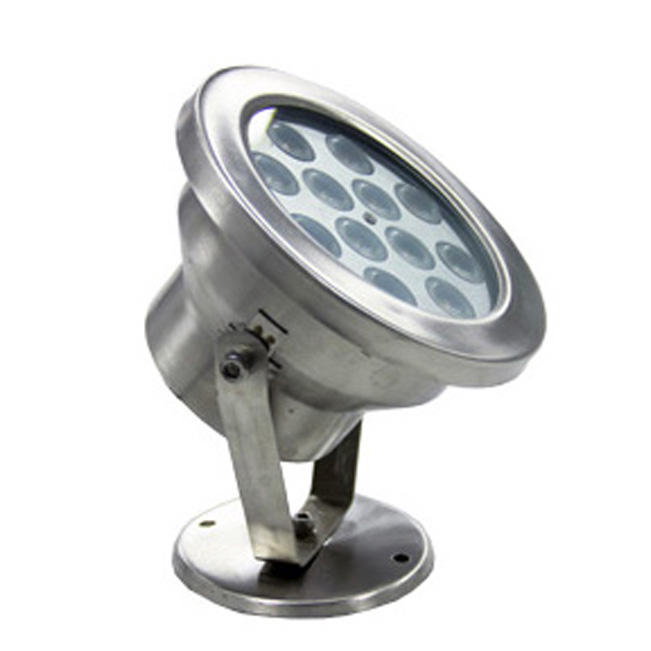 Wholesale high quality outdoor waterproof ip68 9w 12w led underwater light