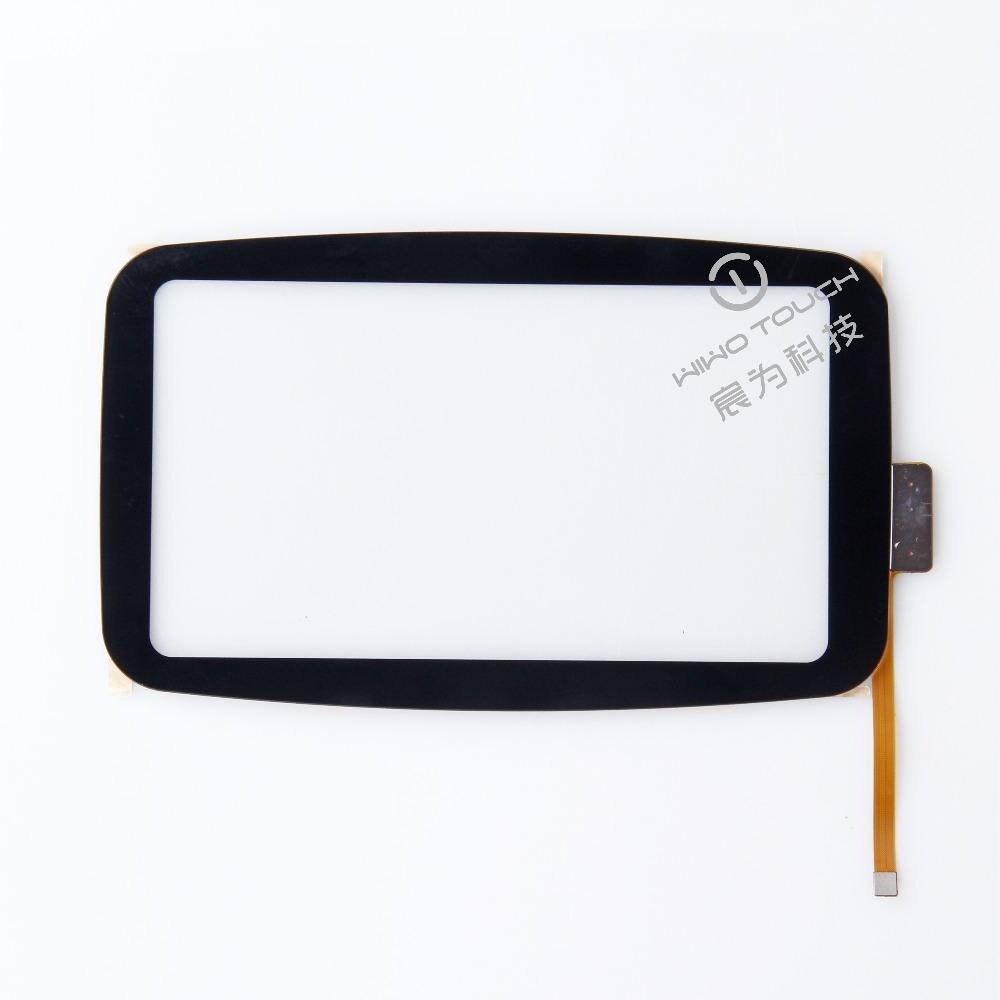 7 Inch Projected Capacitive Touch Panel