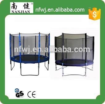 trẻ em nhảy giường thể thao <span class=keywords><strong>gấp</strong></span> người lớn loại trampolines