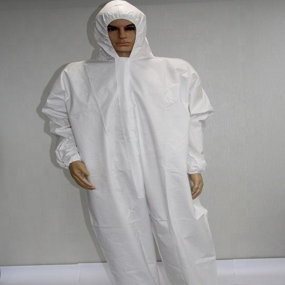cheap coverall disposable Microporous coverall