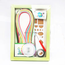 DIY Handmade Quilling Tool Set Quilling Paper Craft Kit