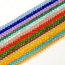 Best Selling Hot 6mm Chinese Crystal Seed Beads for Rosary Making