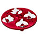 China radio controlled aircraft models plastic mini quadcopter small rc drone