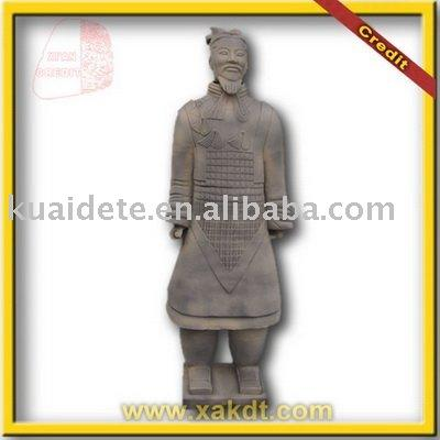 Antique Estátua Venda Estátuas de <span class=keywords><strong>Terracota</strong></span> BMY-1016
