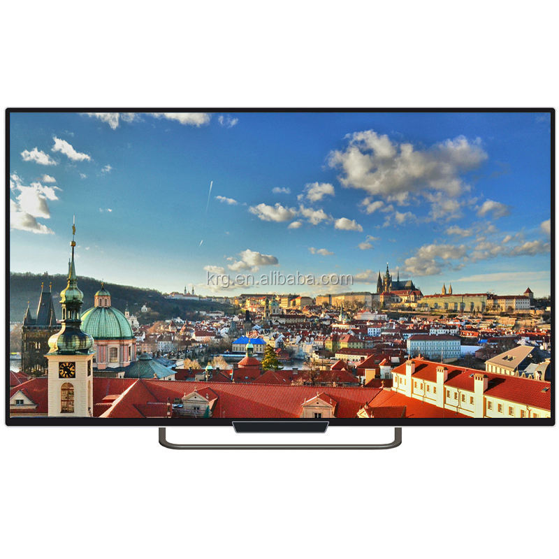 TV LED TV lcd 3d smart 75 80 85 pollici con wifi built-in