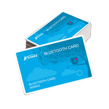 Bluetooth Ibeacon Card for Tracking, Location