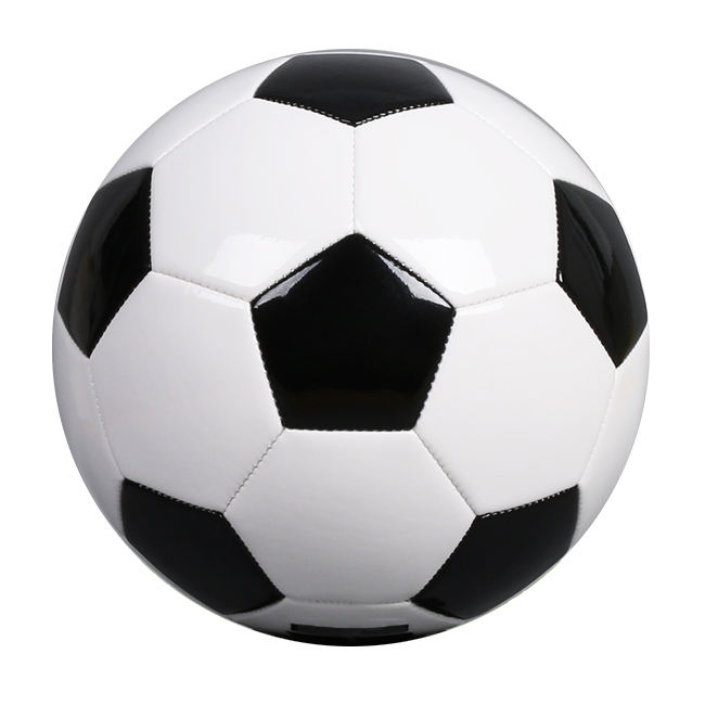 Machine sewn soccer ball size 5 football sport toys