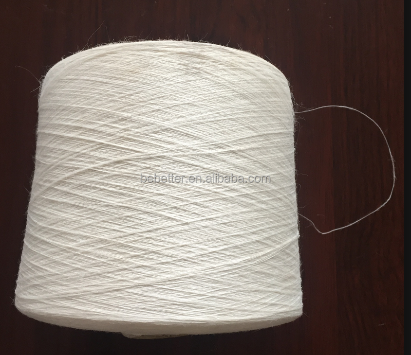 Leading manufacturer offer ramie yarn Nm10s-Nm60s