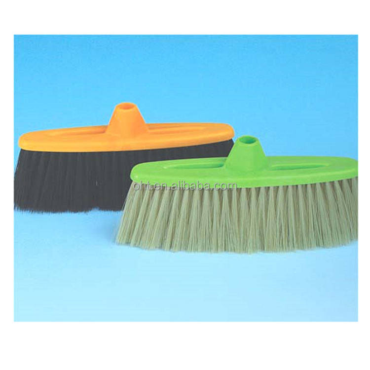 Plastic high quality cleaning broom