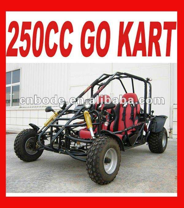 250CC SANDY BUGGY/GO KART (MC-412)