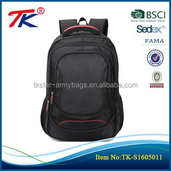 Precio económico multifuncional buena calidad brújula mochila con estilo