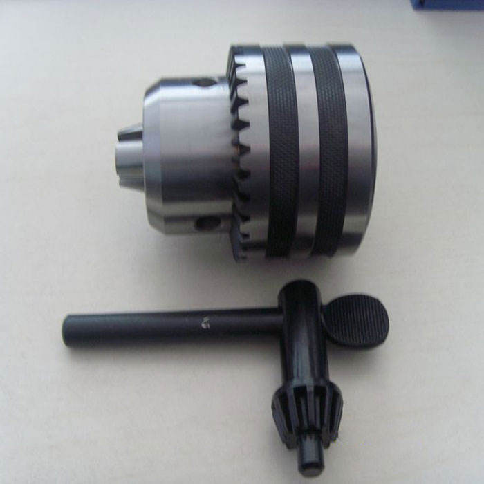 Key type drill chuck with high quality