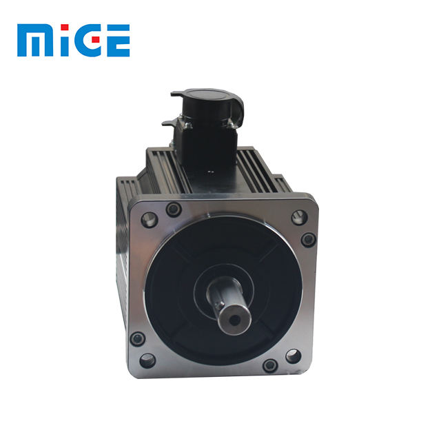 mige top seller 2.3kw 130 series 15Nm 2500ppr encoder AC servo motor