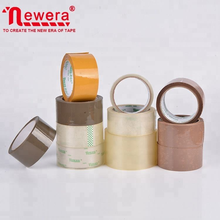 Hot Sale Good Quality Single Sided Waterproof Bopp Carton Sealing Tape All KInd of Tape