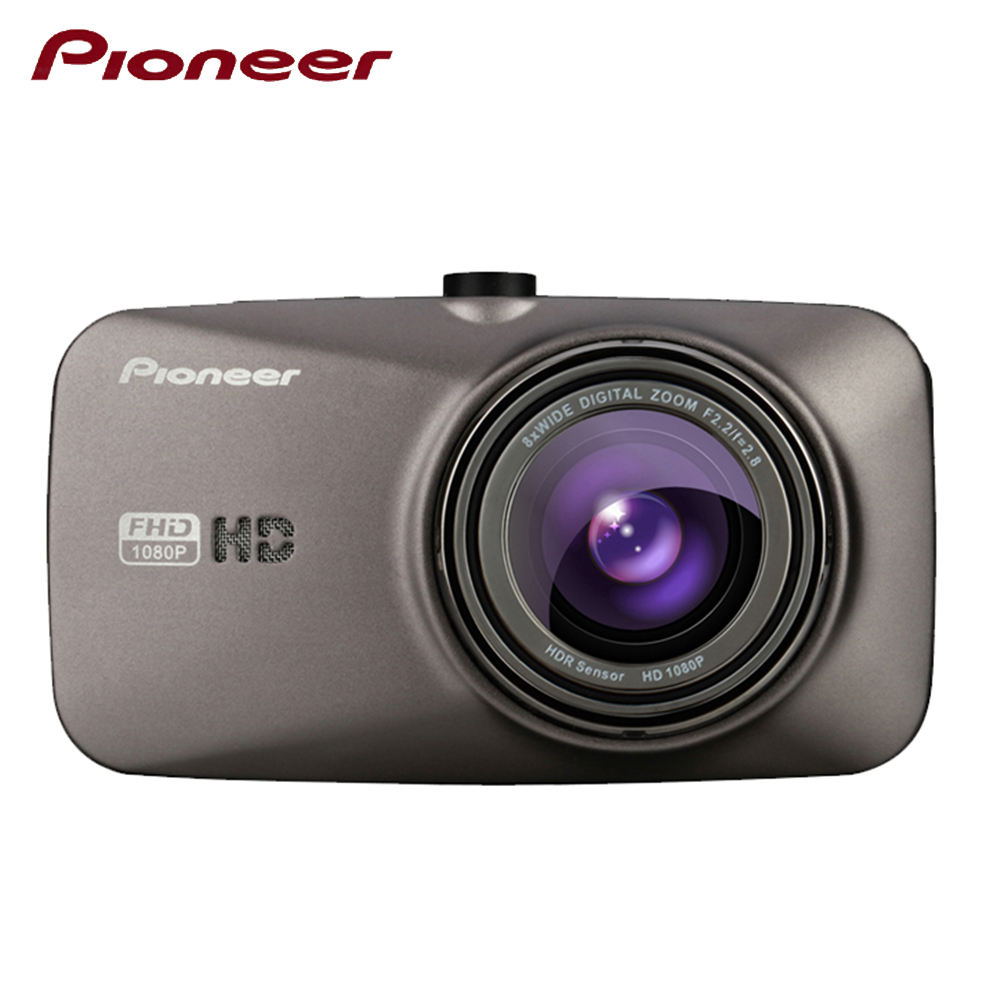 Pioneer 100% Original ND-DVR110 풀 HD 1080 마력 720 마력 Mini Car Dash Cam 와 차 DVR H.264