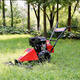 Cheap price Elegant design Hand-push grass cutter made in turkey sod mower