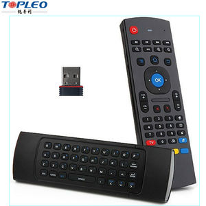 Untuk Smart TV Box MX3 Fly Air Mouse Wireless Receiver