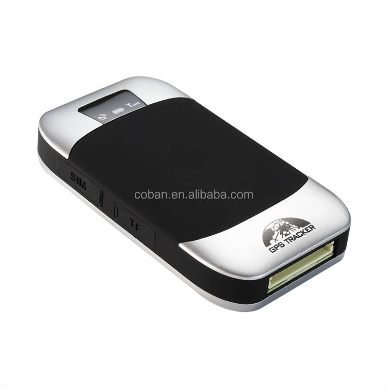 GPS Mobile Tracking mit Imei-Nummer, GPS-Tracker China Coban GPS303H
