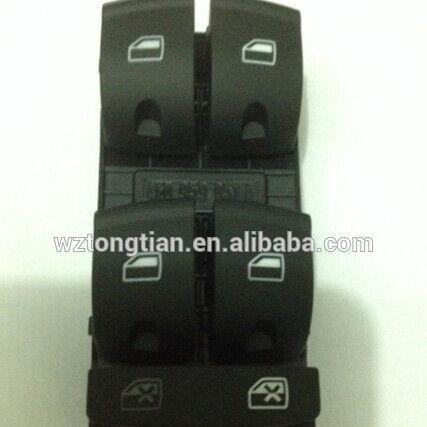 Puissance électrique fenêtre Commutateur Panneau de commande pour Audi A3 S3 2003-2014 AVANT GAUCHE