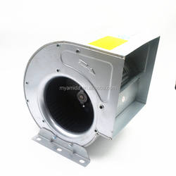 Forward Curved Multi--blades Centrifugal Fan SYP130 high efficiency low noise Fan for air -condition Heating and ventilation