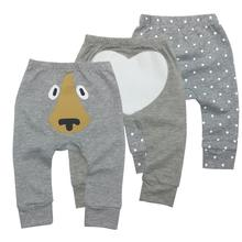 Infants & Toddlers clothing cotton long baby boy girl harem pants casual baby pants