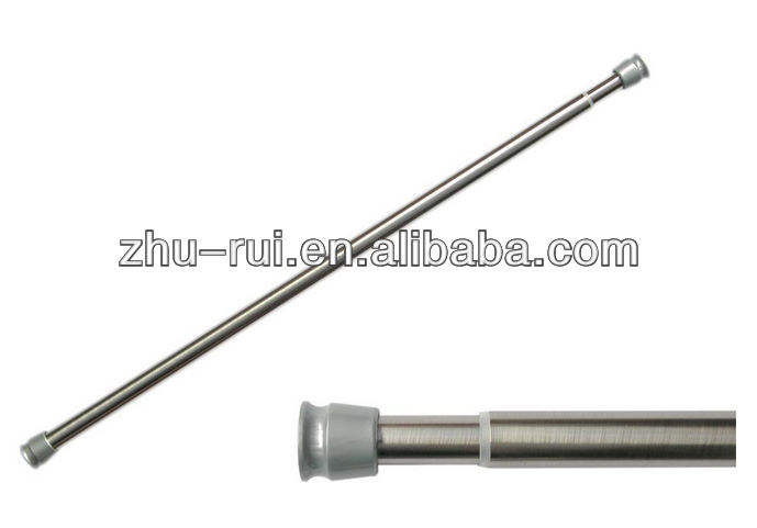 High telescopic handle professional adjustable telescopic pole professional