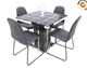 Dining Table Dining Table Designs 4 Chairs Wholesale Furniture Dining Table Designs 4 Chairs
