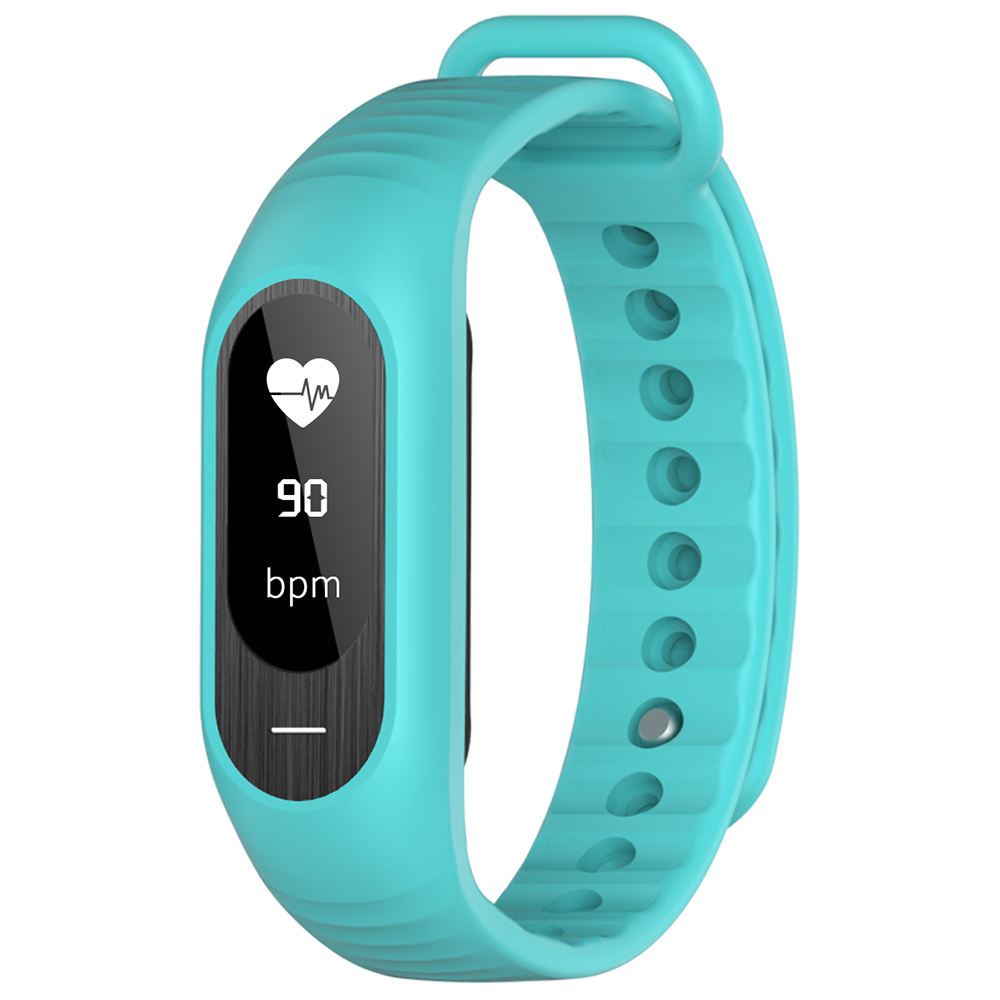 Skmei brand IP67 waterproof smart wristwatch Andrioid&ios heart rate smart bracelet watch #B15P
