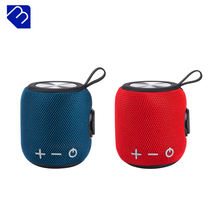 Water Proof Bluetooth Ipx7 Fabric Speaker Stereo