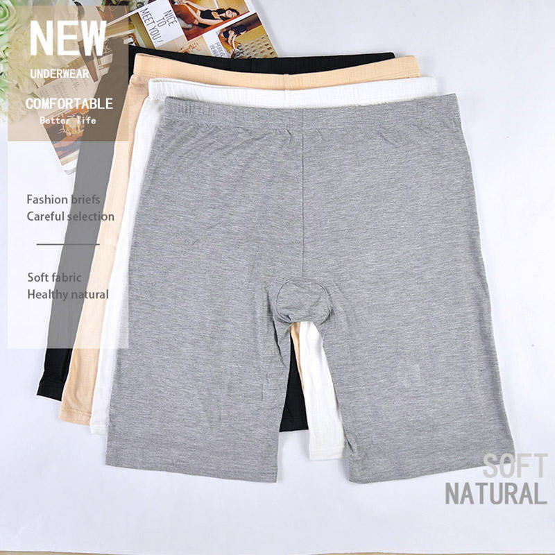 New Design Ladies Summer Sexy Cotton Shorts Women Short Leggings Comfortable safety pants