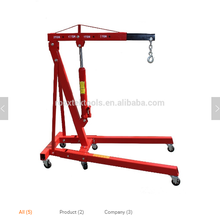 SC2000E workshop Crane shop crane carne hoist