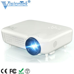 Alibaba Express Best Selling 3500 ANSI Lumens HD led Projector, Home Theater Projector