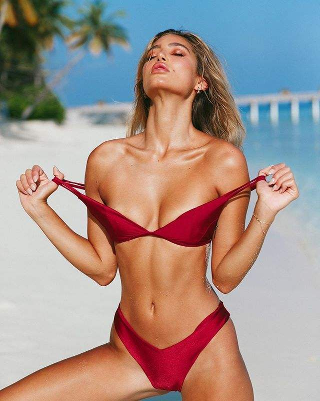 Factory Swimsuit 2019 Top Quality Custom Swimwear Mature Women Extreme Bikini Sexy Private Label Swimsuit