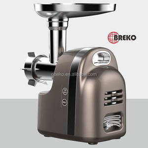 High Quality Low Price universal manual electric frozen used industrial meat grinder