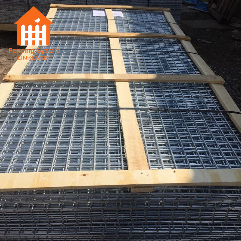 Competitive Price Galvanized Welded Wire Mesh