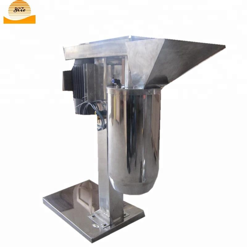 Komersial Pepper Chili Paste Grinding <span class=keywords><strong>Mesin</strong></span>/Jahe dan Bawang Putih Pasta Maker
