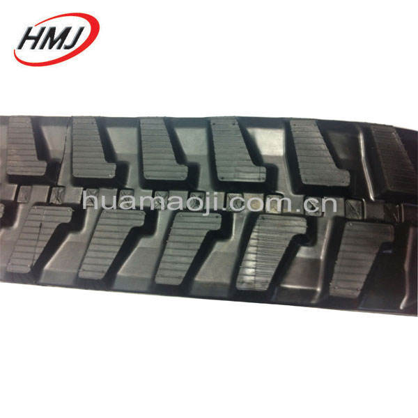 suv rubber track system