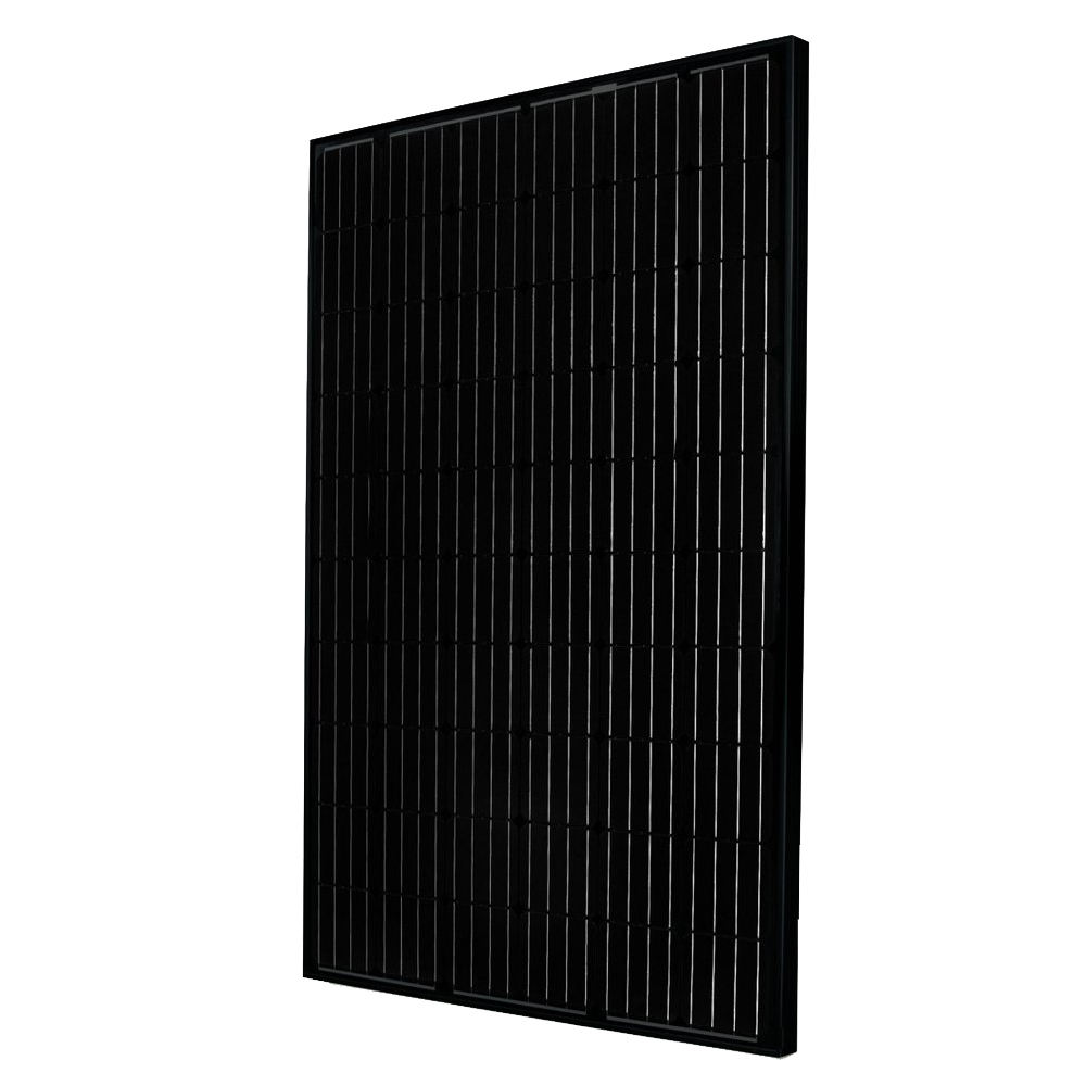Greensun Solar All Black Solar Panels 280W 300W 320W 340W Price Sun Energy Power Solar Panel 340W for Sale