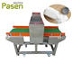 Professional fabric metal detect machine/metal detector machine factory / Gold supplier China metal detector machinery